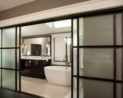 bathroom door ideas bathroom sliding door designs bathroom sliding door designs of 17