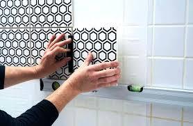 carrelage mural cuisine mr bricolage carrelage mural salle de bain mr bricolage recouvrir peinture du