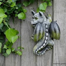 gargoyle garden ornaments uk fasci garden