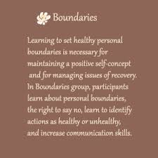 quotes about setting healthy boundaries 21 quotes