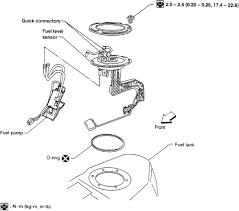 repair guides fuel level sending unit removal u0026 installation