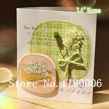 free shipping wholesale real flowers greeting cards birthday cards