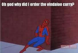 i heart chaos friday spiderman memes will make you go all like