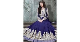anarkali wedding dress stunning ayesha takia 9005 c anarkali wedding dress