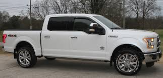 just ordered 2018 king ranch page 2 ford f150 forum