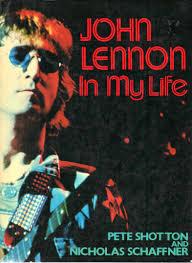 biography of john lennon in the beatles john lennon in my life pete shotton nicholas schaffner