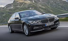 bmw hydrid 2017 bmw 740e in hybrid drive review car and driver