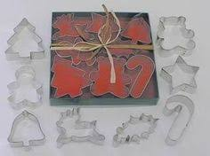 christmas cookie cutter set christmas cookie cutters cookie