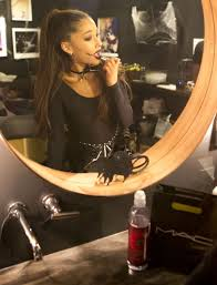 girls black cat halloween costume ariana grande in black cat suit halloween costume before iheart