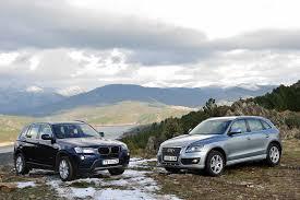 q5 vs bmw x3 fancy audi q5 vs bmw x3 on automobile design ideas with audi q5 vs