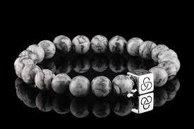 luxury bead bracelet images Essential 8 map jasper by seekers luxury bracelets jpg