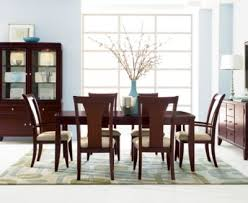 Macy S Dining Room Furniture Metropolitan Rectangular Expandable Dining Table Furniture Macy S