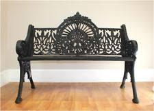 vintage bench ebay