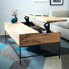 Expandable Coffee Table Expandable Coffee Table Expandable Coffee Table Creative Of