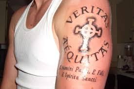 boondock saints tatoot