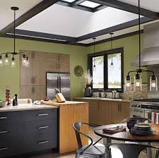 Kitchen Ceiling Pendant Lights Selecting The Perfect Lighting Elements For Your Home With Kichler