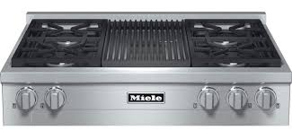 Miele Ovens And Cooktops How To Buy A Gas Professional Rangetop Buying Guide Consumer