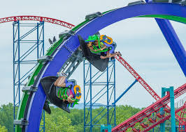 Free Tickets To Six Flags The Joker 4d Free Fly Coaster Six Flags New England