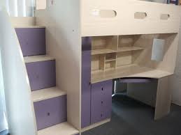 bunk beds and lofts in good style modern loft beds