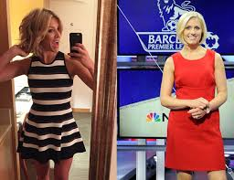 charissa thompson short hair images it s the place where