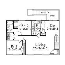 Garage Floor Plans With Living Space Garage Plans With 2 Bedroom Apartment U0026 Garage Floor Plans Homes