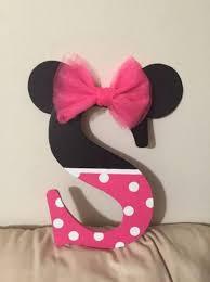 Chambre Enfant Minnie - 18 idées de décoration pour votre enfant sur le thème de minnie