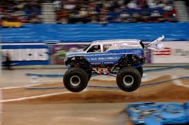 monster truck shows in texas air force afterburner thrills monster truck fans at alamodome