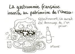 cuisine patrimoine unesco gastronomie argantoniofranceseso