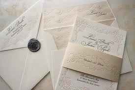 How To Make Wedding Invitations Most Elegant Wedding Invitations Vertabox Com