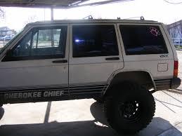 jeep cherokee chief ajtorris 1987 jeep cherokee specs photos modification info at