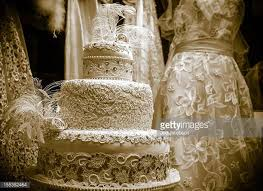 vintage wedding cakes wedding cake stock photos and pictures getty images