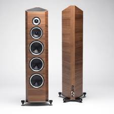 most beautiful speakers italian beauty meets sonic precision in the new sonus faber venere