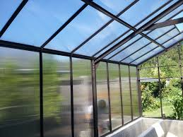 Clear Corrugated Plastic Roof Panel Greenhouse by Standard Corrugated Plastic Greenhouse Panels Rug Designs