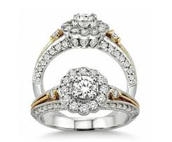 diamond jewellery rings images Diamond jewellery diamond necklace and jewelry wholesale from india jpg