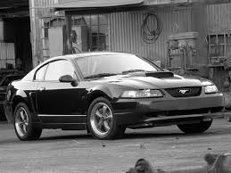 2001 Black Mustang 2001 Ford Mustang Gt Bullitt And Frequently Asked Questions