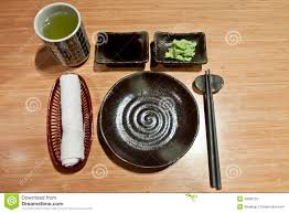 Table Setting Images by Japanese Table Settings Royalty Free Stock Photo Image 30600755