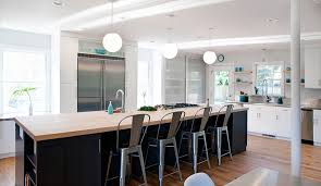 contemporary kitchen fit for cooking plain u0026 fancy cabinetry