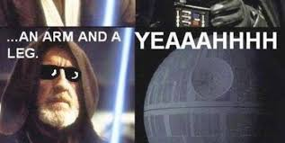 Funny Star Wars Memes - here are some of the best star wars memes inverse