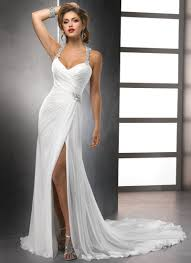 casual beach wedding dresses promotion shop for promotional casual