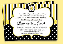 bumblebee baby shower bumblebee baby shower invitations linksof london us