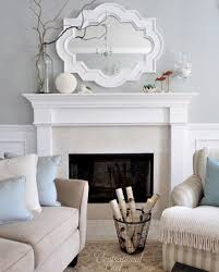 maison accessories 101 decorating the fireplace mantel