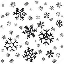 snowflakes ornaments made from decorative