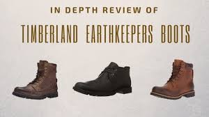 timberland earthkeepers boots reviews 2017 6