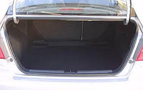 2005 honda civic trunk 2005 honda civic hybrid
