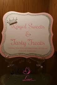 Baby Shower Candy Buffet Sign by Grab A Bag Take Some Treats And Just Remember Love Is Sweet Or