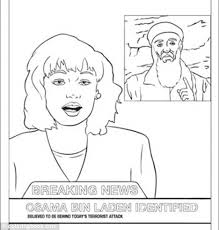 going on a bear hunt coloring pages disgusting u0027 children u0027s colouring book depicting 9 11 terrorism