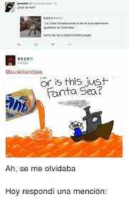 Fanta Sea Meme - 25 best memes about fanta and espanol fanta and espanol memes