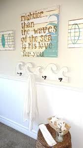 Boys Bathroom Ideas by Best 20 Kids Beach Bathroom Ideas On Pinterest Nautical Theme