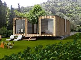 wohncontainer design montazna hisa ek 007 architektur wohncontainer