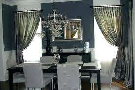 curtain ideas for dining room dining room window curtains tapizadosraga com